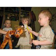 Развитие слуха и речи у детей фото