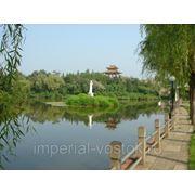 Оздоровительный тур в Аньшань, через Пекин фото