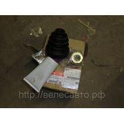 Honda CR-V 2009 год Пыльник ШРУСа комплект новый оригинал фото