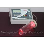 Лечение простатита и импотенции на вакуумном фототерапевтическом массажере АМВЛ — 01 — «ЯРОВИТ» фото