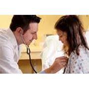 Кардиолог детский