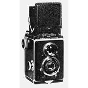 Сканирование широкоформатной пленки и нестандартных прозрачных фотоматериалов фото