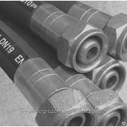Изготовление шлангов высокого давления (РВД) любого типа и размера фото