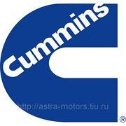Кольцо поршневое двигателя Cummins ISF 3.8 3943447 2-е компрессионное Валдай ПАЗ Foton Камминз фото