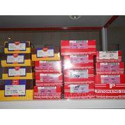 Кольца поршневые (163) 35877-3FAC STD, 2C-T 13011-64060/64110/64150 фото