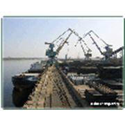 Доставка комиссии на приход/отход судна фото