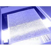 Сканирование чертежей, плакатов, картин форматов А4-А0+ фото