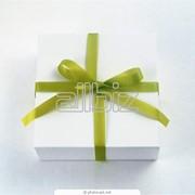 Подарочная упаковка фотография