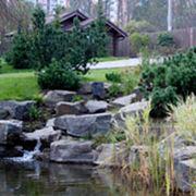Водоемы и ручьи фото