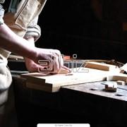Установка и изготовление деревянных беседок , арок, детских площадок и декоративных колодцев и других изделий фото