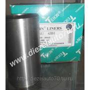 Гильзы 4JB1, F/F, TKN-39163, 8-94247-861-0 фото