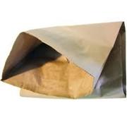 Мешки бумажные 4-х слойные фото