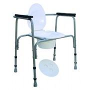 стул туалет для инвалидов и пожилых фото