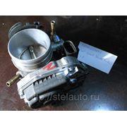 Дроссельная заслонка VW 1.6 фото