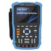 Цифровой осциллограф SHS810 Siglent Technologies фото
