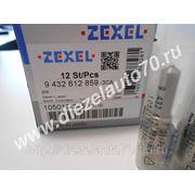 Распылитель форсунки 105017-3450/DLLA148PN345 фото