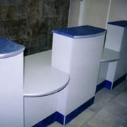 Мебель для банка фото