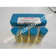 Распылитель форсунки DLLA160P79 фото