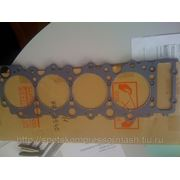 Оригинальная прокладка ГБЦ (прокладка головки блока цилиндра) Исузу 4hk1, 6hk1 фото