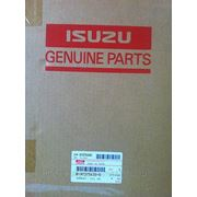 Прокладка головки блока цилиндров двигателя Isuzu 4HK1 (hitachi zx200-3) фото