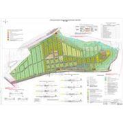 проектирование генеральных планов территорий фото