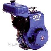 Двигатель Нева 7,5 л.с. фото