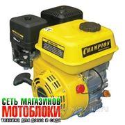 Двигатель Champion G270HK фото