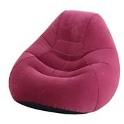 Кресло Intex Delux Beanless, 122х127х81 см фото