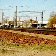 Железнодорожные запчасти и комплектующие фото