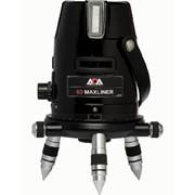 Нивелир лазерный ADA 6D MAXLINER фото