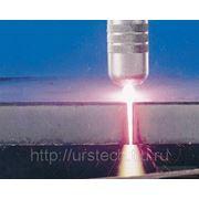 Резка металла: плазма, лазер, гильотина фото