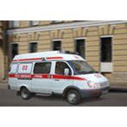 Транспортные медицинские услуги фото