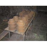 Изготовление стержней (Литейная модельная оснастка) фото