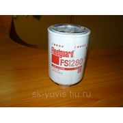 Фильтр топливный FS1280 фото