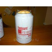 Фильтр топливный FS19816 фото
