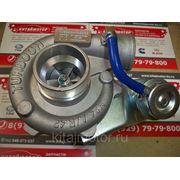 Турбокомпрессор FAW1041/1051 BAW1044/1065 Е3 фото