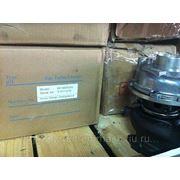 Турбины, турбокомпрессоры оригинальные для экскаваторов хитачи, комацу, кат фото