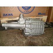 Коробка передач ГАЗ-3302 фото