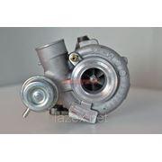 Турбокомпрессор GT1752S\ Saab 9-3/9-5 2.0T/2.3T 97> фото