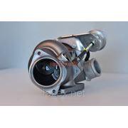 Турбокомпрессор GT2538C\ MB Sprinter OM602.980/986 122kW/166HP 97> фото