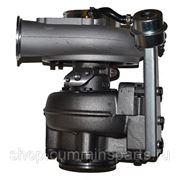 Турбина CUMMINS L, QSL, ISLe Dong Feng 4051033 2836441 4956108 4048335 фото