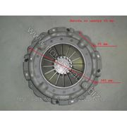 Диск сцепления ведущ.350 мм.диафрагма фото
