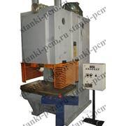 Пресс механический КД 2130г фото