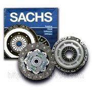 Сцепление в сб. SACHS - 2106, 2121 (3000 240 001) фото