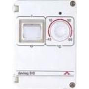 Терморегулятор Devireg™ 610 для наружных систем обогрева фото