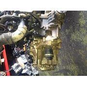 Автоматическая коробка передач Kia Sportage фото