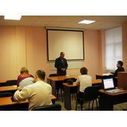 Обучение и повышение квалификации сотрудников. фото