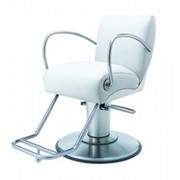 Парикмахерское кресло D Series MACCOW Female фото