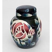 JP-800/ 1 ваза с крышкой s11 (841484) фото