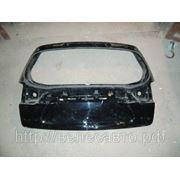 Mitsubishi Outlander XL . крышка багажника/ Дверь задка фото